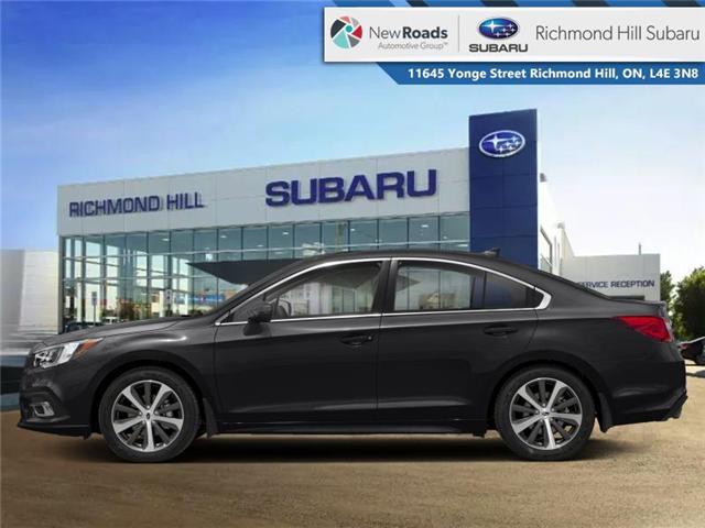 2019 Subaru Legacy 4dr Sdn 2.5i Limited Eyesight CVT (Stk: 32568) in RICHMOND HILL - Image 1 of 1