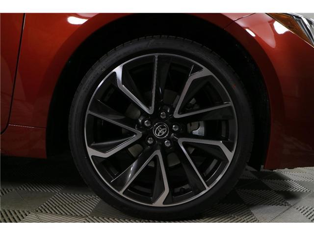 2019 Toyota Corolla Hatchback SE Upgrade Package (Stk: 291645) in Markham - Image 8 of 23