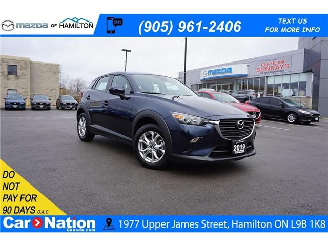 2019 Mazda CX-3 GS (Stk: HR721) in Hamilton - Image 1 of 38