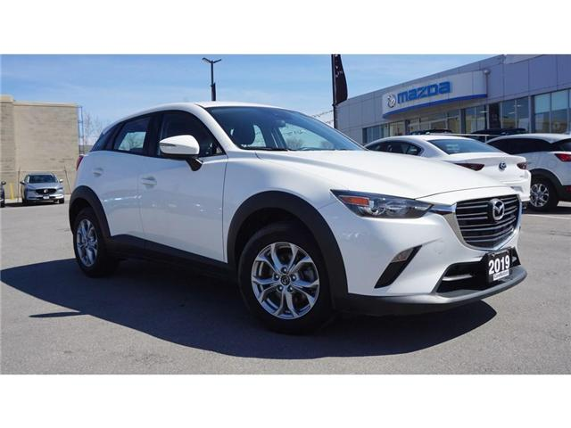 2019 Mazda CX-3 GS (Stk: DR101) in Hamilton - Image 2 of 37