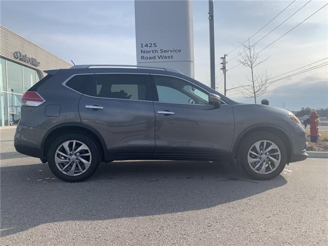 2014 Nissan Rogue  (Stk: B8540) in Oakville - Image 2 of 9