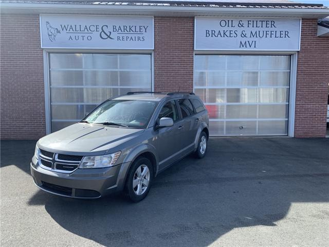 2012 Dodge Journey CVP/SE Plus (Stk: 151513) in Truro - Image 1 of 9