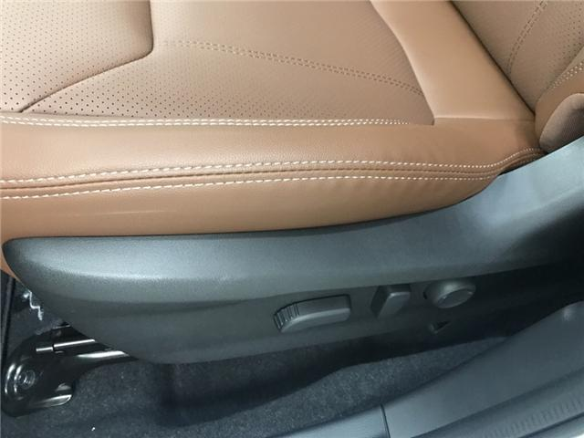 2019 Subaru Forester 2.5i Premier (Stk: 203679) in Lethbridge - Image 15 of 29