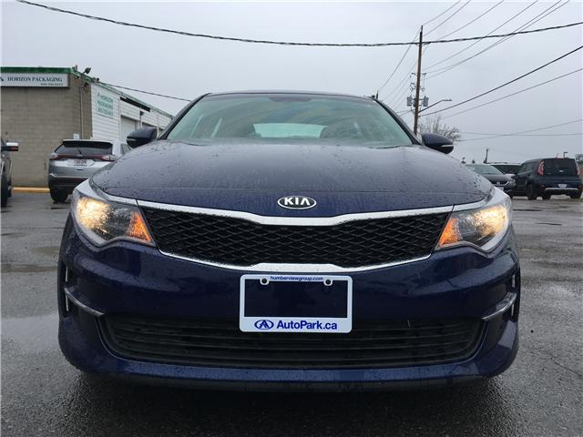 2018 Kia Optima LX (Stk: 18-81588RJB) in Georgetown - Image 2 of 22