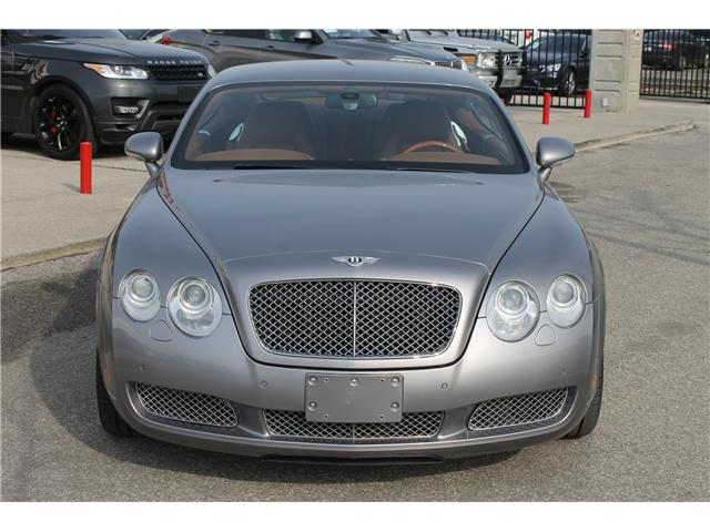 2007 Bentley Continental GT  (Stk: 16754) in Toronto - Image 2 of 22