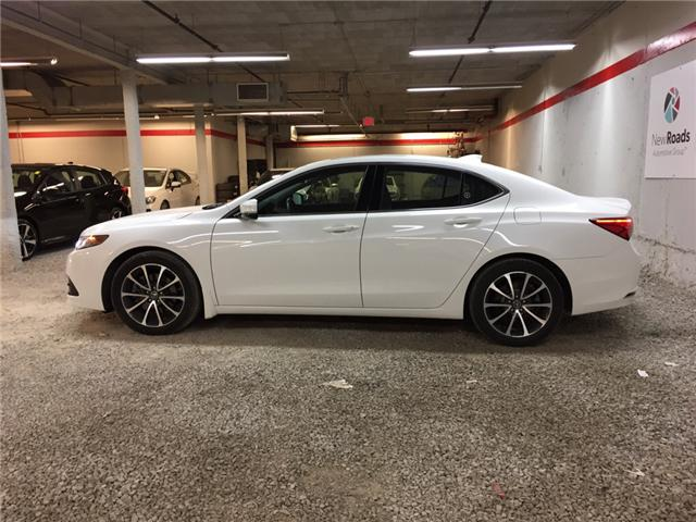 2016 Acura TLX Tech (Stk: P237) in Newmarket - Image 2 of 19