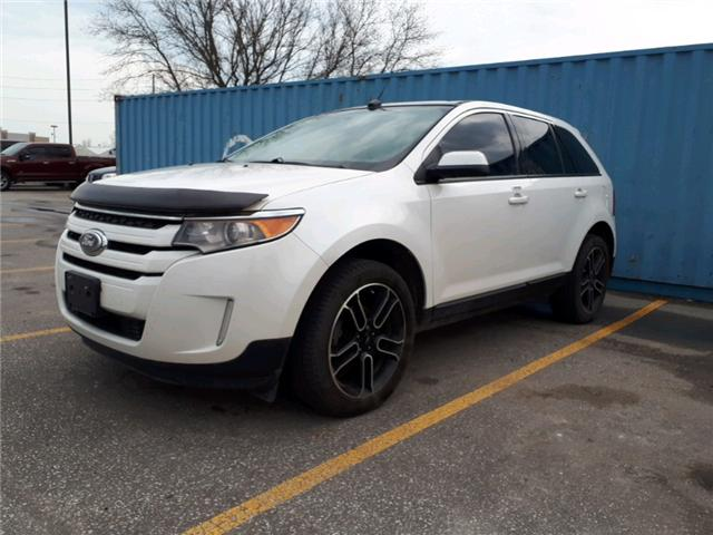 2013 Ford Edge SEL (Stk: DBE04198) in Sarnia - Image 1 of 3