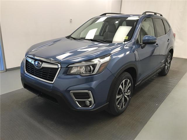 2019 Subaru Forester 2.5i Limited (Stk: 203678) in Lethbridge - Image 1 of 29