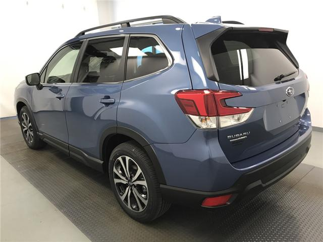 2019 Subaru Forester 2.5i Limited (Stk: 203678) in Lethbridge - Image 3 of 29