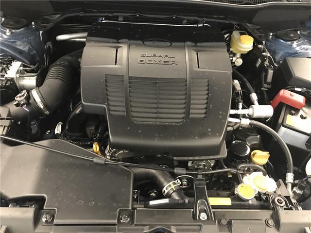2019 Subaru Forester 2.5i Limited (Stk: 203678) in Lethbridge - Image 10 of 29