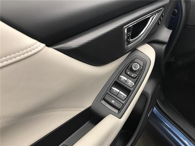 2019 Subaru Forester 2.5i Limited (Stk: 203678) in Lethbridge - Image 12 of 29