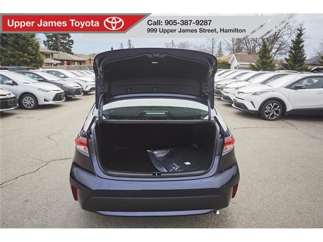 2020 Toyota Corolla LE (Stk: 200007) in Hamilton - Image 7 of 16