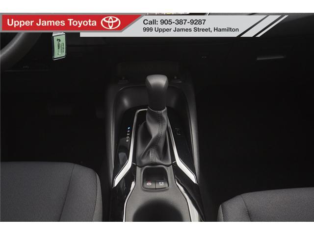 2020 Toyota Corolla LE (Stk: 200007) in Hamilton - Image 13 of 16