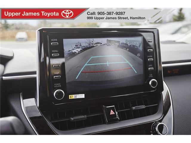 2020 Toyota Corolla LE (Stk: 200007) in Hamilton - Image 16 of 16