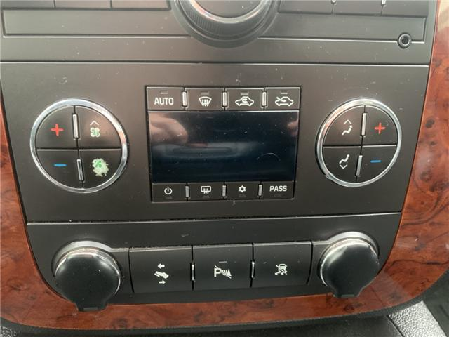 2011 Chevrolet Silverado 1500 LTZ (Stk: 21716) in Pembroke - Image 8 of 10