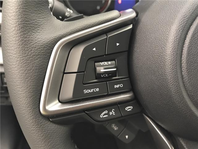 2019 Subaru Forester 2.5i Limited (Stk: 203678) in Lethbridge - Image 27 of 29