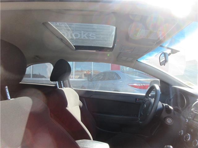 2010 Kia Forte Koup 2.0L EX (Stk: 8829) in Okotoks - Image 7 of 18