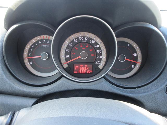 2010 Kia Forte Koup 2.0L EX (Stk: 8829) in Okotoks - Image 12 of 18