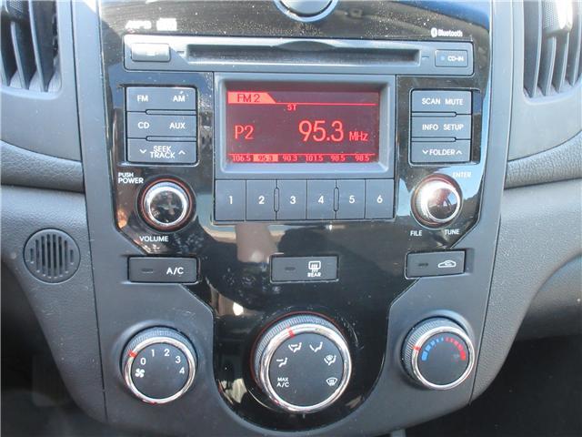 2010 Kia Forte Koup 2.0L EX (Stk: 8829) in Okotoks - Image 8 of 18