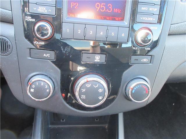 2010 Kia Forte Koup 2.0L EX (Stk: 8829) in Okotoks - Image 9 of 18