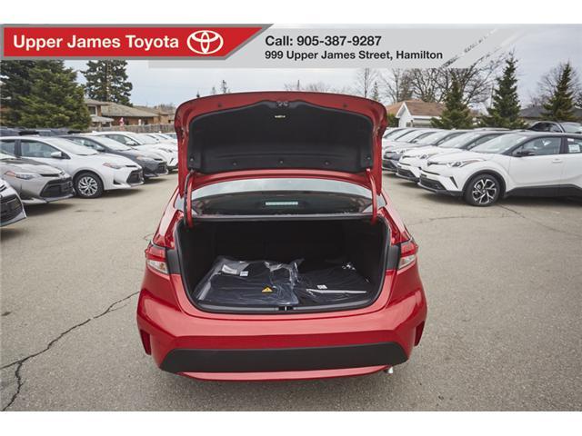 2020 Toyota Corolla LE (Stk: 200005) in Hamilton - Image 7 of 16