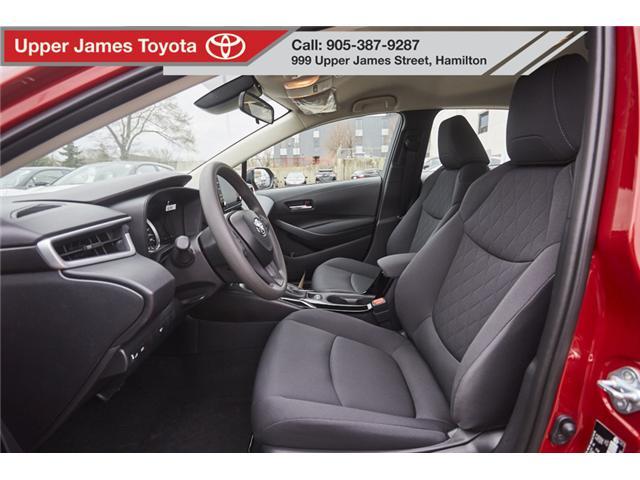2020 Toyota Corolla LE (Stk: 200005) in Hamilton - Image 8 of 16