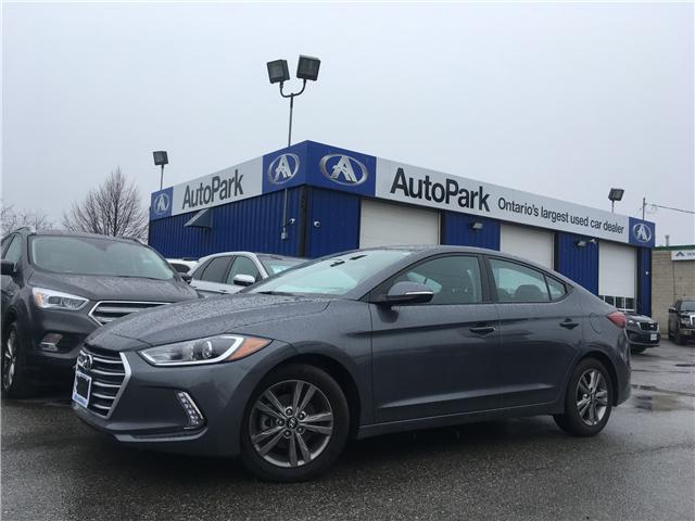 2018 Hyundai Elantra GL (Stk: 18-61563) in Georgetown - Image 1 of 24