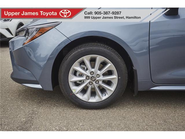 2020 Toyota Corolla LE (Stk: 200004) in Hamilton - Image 3 of 18