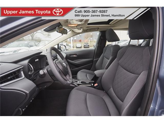 2020 Toyota Corolla LE (Stk: 200004) in Hamilton - Image 8 of 18