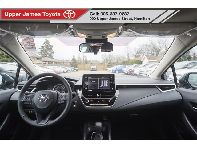 2020 Toyota Corolla LE (Stk: 200004) in Hamilton - Image 10 of 18