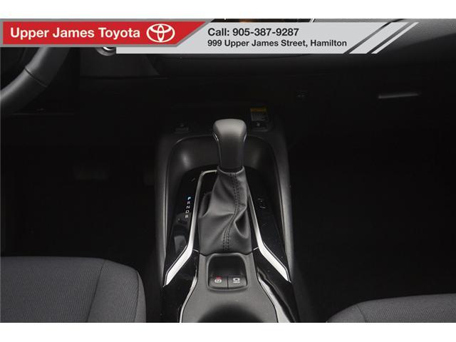 2020 Toyota Corolla LE (Stk: 200004) in Hamilton - Image 12 of 18