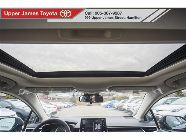 2020 Toyota Corolla LE (Stk: 200004) in Hamilton - Image 14 of 18