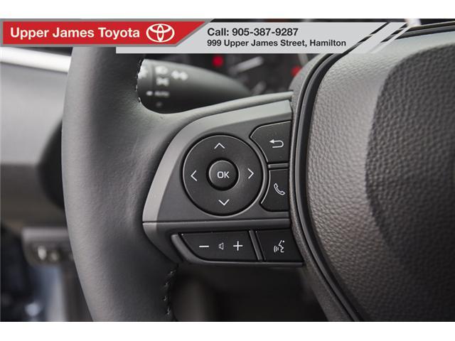 2020 Toyota Corolla LE (Stk: 200004) in Hamilton - Image 15 of 18