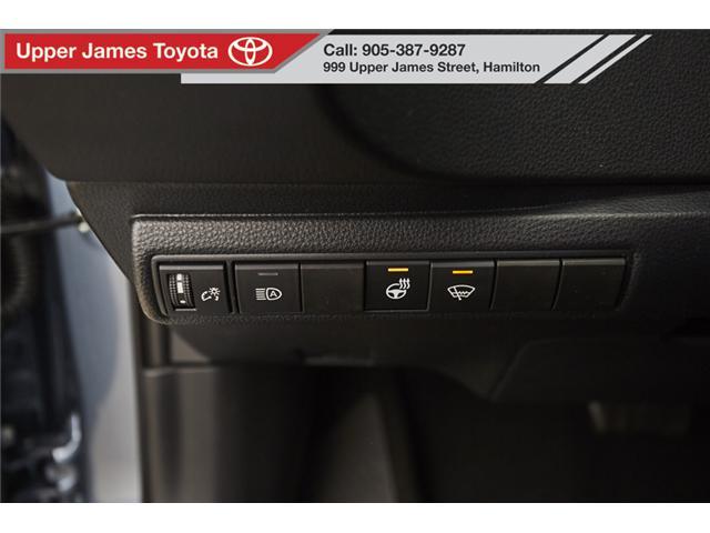 2020 Toyota Corolla LE (Stk: 200004) in Hamilton - Image 17 of 18