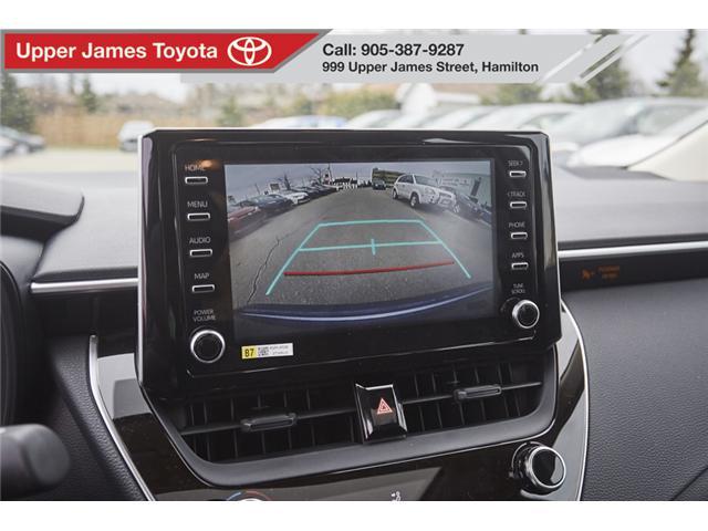 2020 Toyota Corolla LE (Stk: 200004) in Hamilton - Image 18 of 18