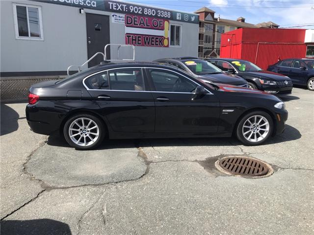 2012 BMW 535i xDrive (Stk: ) in Lower Sackville - Image 2 of 8