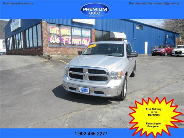 2017 RAM 1500 SLT (Stk: 766278) in Dartmouth - Image 1 of 23