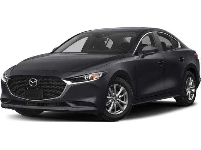 2019 Mazda Mazda3 GS (Stk: N4726) in Calgary - Image 1 of 12