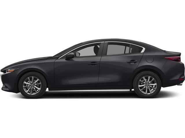 2019 Mazda Mazda3 GS (Stk: N4726) in Calgary - Image 3 of 12