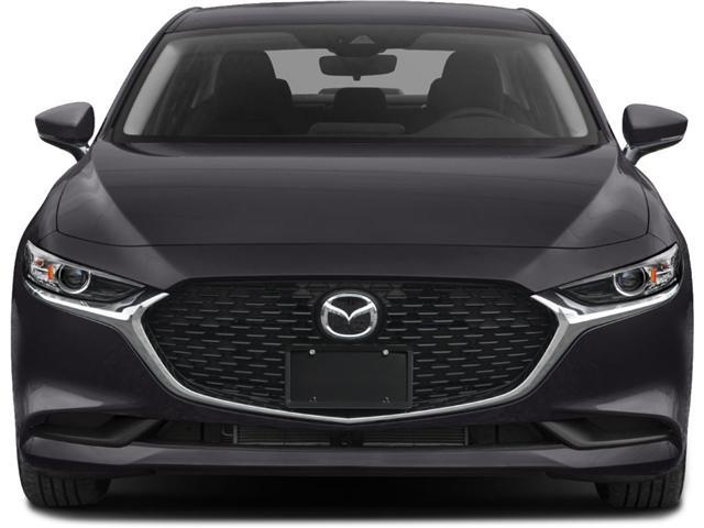 2019 Mazda Mazda3 GS (Stk: N4726) in Calgary - Image 4 of 12