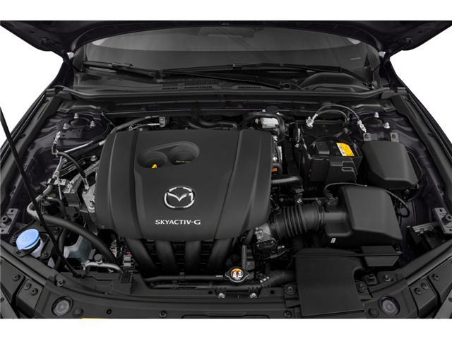 2019 Mazda Mazda3 GS (Stk: N4726) in Calgary - Image 10 of 12