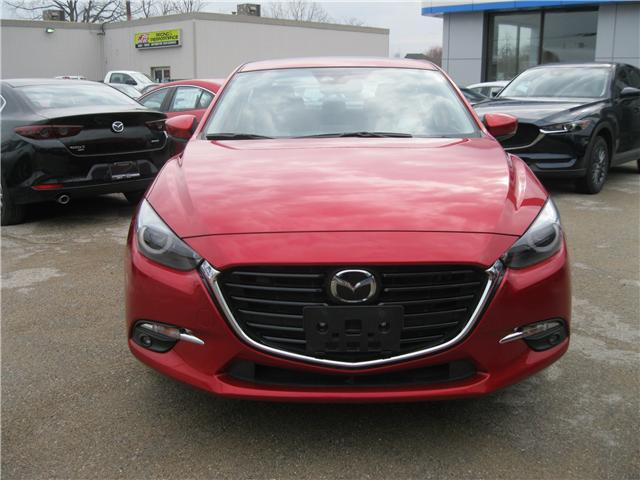 2017 Mazda Mazda3 GT at $17986 for sale in Stratford - Stratford