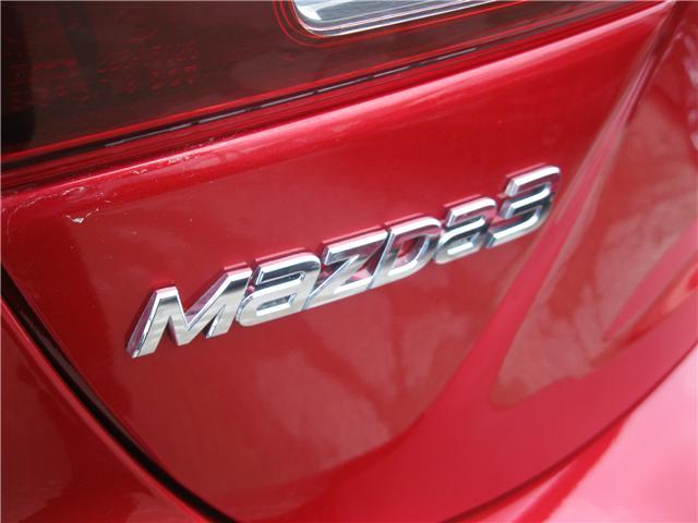 2017 Mazda Mazda3 GT (Stk: 18273A) in Stratford - Image 5 of 27