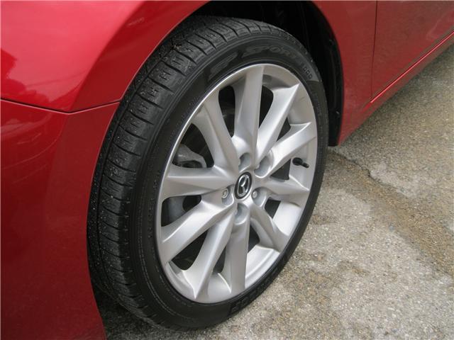 2017 Mazda Mazda3 GT (Stk: 18273A) in Stratford - Image 6 of 27