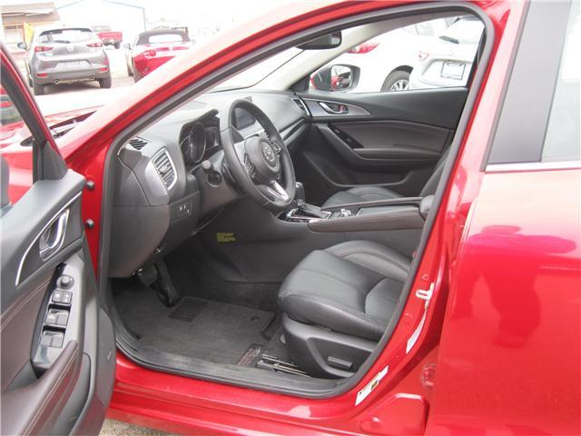 2017 Mazda Mazda3 GT (Stk: 18273A) in Stratford - Image 7 of 27