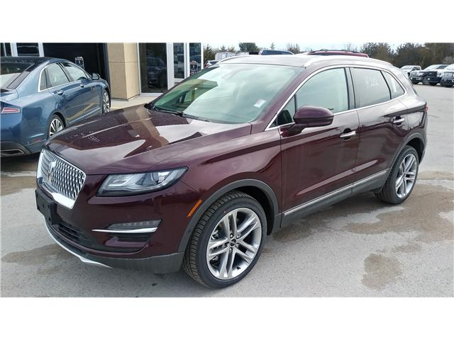 2019 Lincoln MKC Reserve (Stk: L1231) in Bobcaygeon - Image 2 of 28