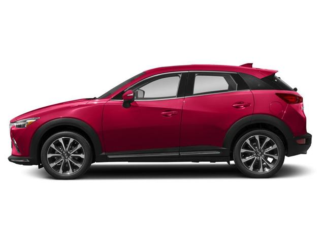 2019 Mazda CX-3 GT (Stk: N4524) in Calgary - Image 2 of 6