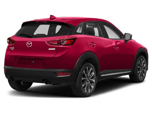 2019 Mazda CX-3 GT (Stk: N4524) in Calgary - Image 3 of 6