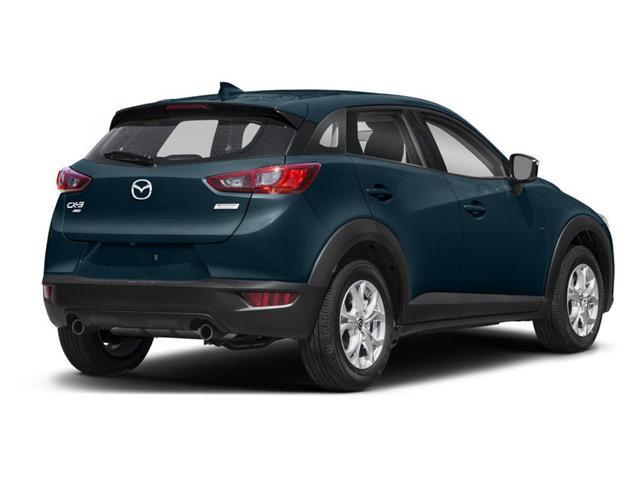 2019 Mazda CX-3 GS (Stk: N4517) in Calgary - Image 3 of 9