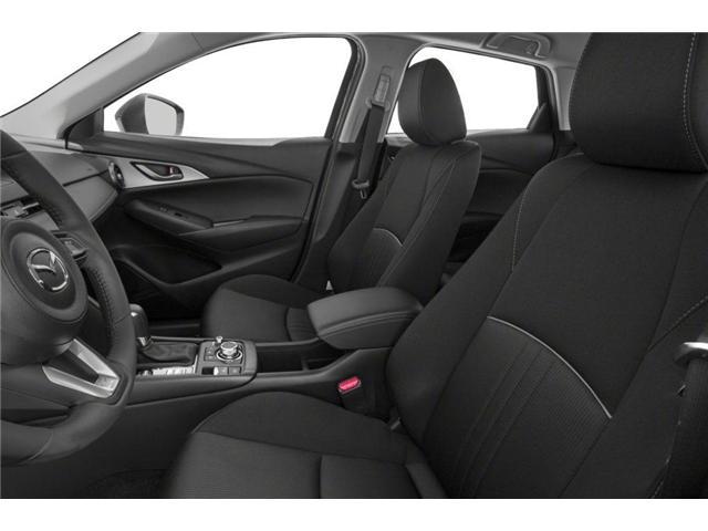 2019 Mazda CX-3 GS (Stk: N4517) in Calgary - Image 6 of 9